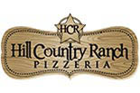 HILL COUNTRY RANCH PIZZA