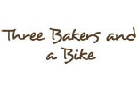 THREE BAKERS AND A BIKE
