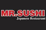 Mr. Sushi Japanese Restaurant