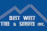 BEST WEST TIRE & AUTO REPAIR GOODYEAR