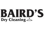 Baird's Dry Cleaning in Orem