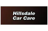 HILLSDALE CAR CARE