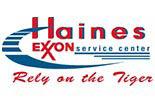 HAINES EXXON