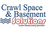 CRAWL SPACE & BASEMENT SOLUIONS