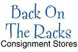 BACK ON THE RACKS