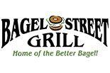 bagel street   plainsboro