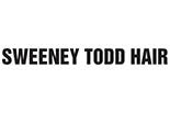 Sweeney Todd Hair