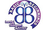 BASIC BEGINNINGS Learning Center
