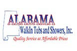 ALABAMA WALKIN TUBS & SHOWERS, INC