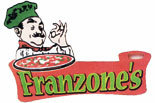 FRANZONE'S PIZZERIA, RESTAURANT AND SPORTS BAR