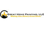 GREAT HOME PAINTING, LLC
