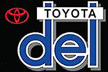 BALANCE MARKETING GROUP/DEL TOYOTA