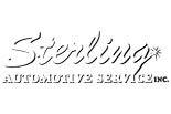 STERLING AUTOMOTIVE REPAIR