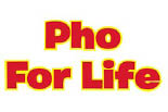 PHO FOR LIFE