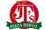 JT'S PIZZA DEPOT - 28TH STREET