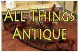 All Things Antiques