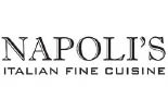 NAPOLI'S ITALIAN FINE CUISINE