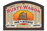 RUSTY WAGON RESTAURANT