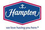 HAMPTON INN BELLINGHAM AIRPORT