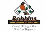 ROBBINS RESTAURANT