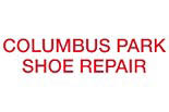 COLUMBUS PARK SHOE REPAIR
