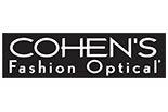 COHEN'S FASHION OPTICAL #141