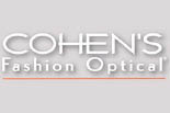 COHEN'S FASHION OPTICAL #267