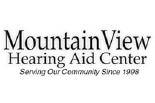 MOUNTAIN VIEW HEARING AID CENTER