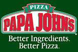 Papa Johns Alaska