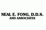 NEAL E. FONG DDS