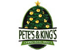 PETE'S & KING'S CHRISTMAS TREES