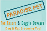 Paradise Pet Resort & Doggy Daycare