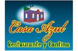 Casa Azul Restaurante y Cantina