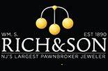 W.M.S.Rich & Sons Jewelers-Newark