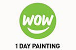 Wow 1-Day Painting