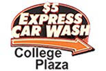 COLLEGE PLAZA EXPRESS CAR WASH