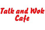 TALK AND WOK CAFE