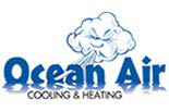 OCEAN AIR COOLING & HEATING