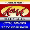 Ace And A Heating/Air Cond