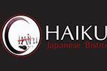 Haiku Japanese Bistro