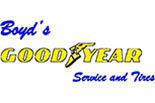 Goodyear Boyds