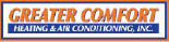 Greater Comfort Heating and Air Conditioning