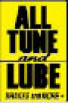 All Tune & Lube Plaistow
