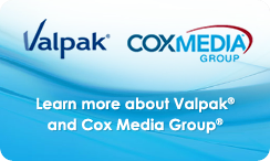 About Valpak and Cox Target Media Group