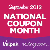 Lovers coupon valpak
