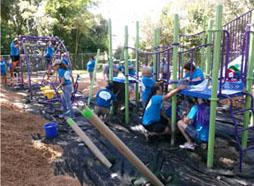 kaboom-playground
