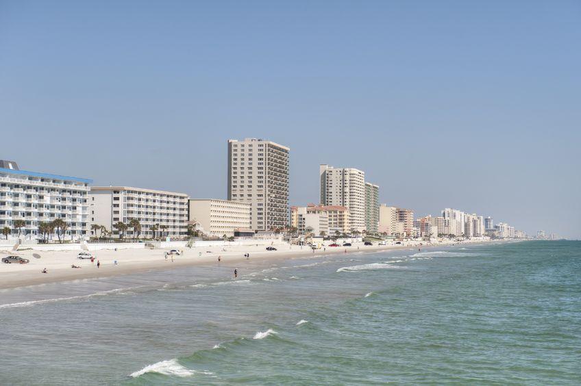 Daytona-Beach