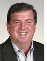 Jim Sampey, Valpak Chief Operating Officer Retires