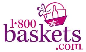 1-800 Baskets Logo