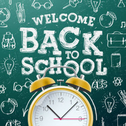 8 Tips to Getting Ready <br>for Back to School